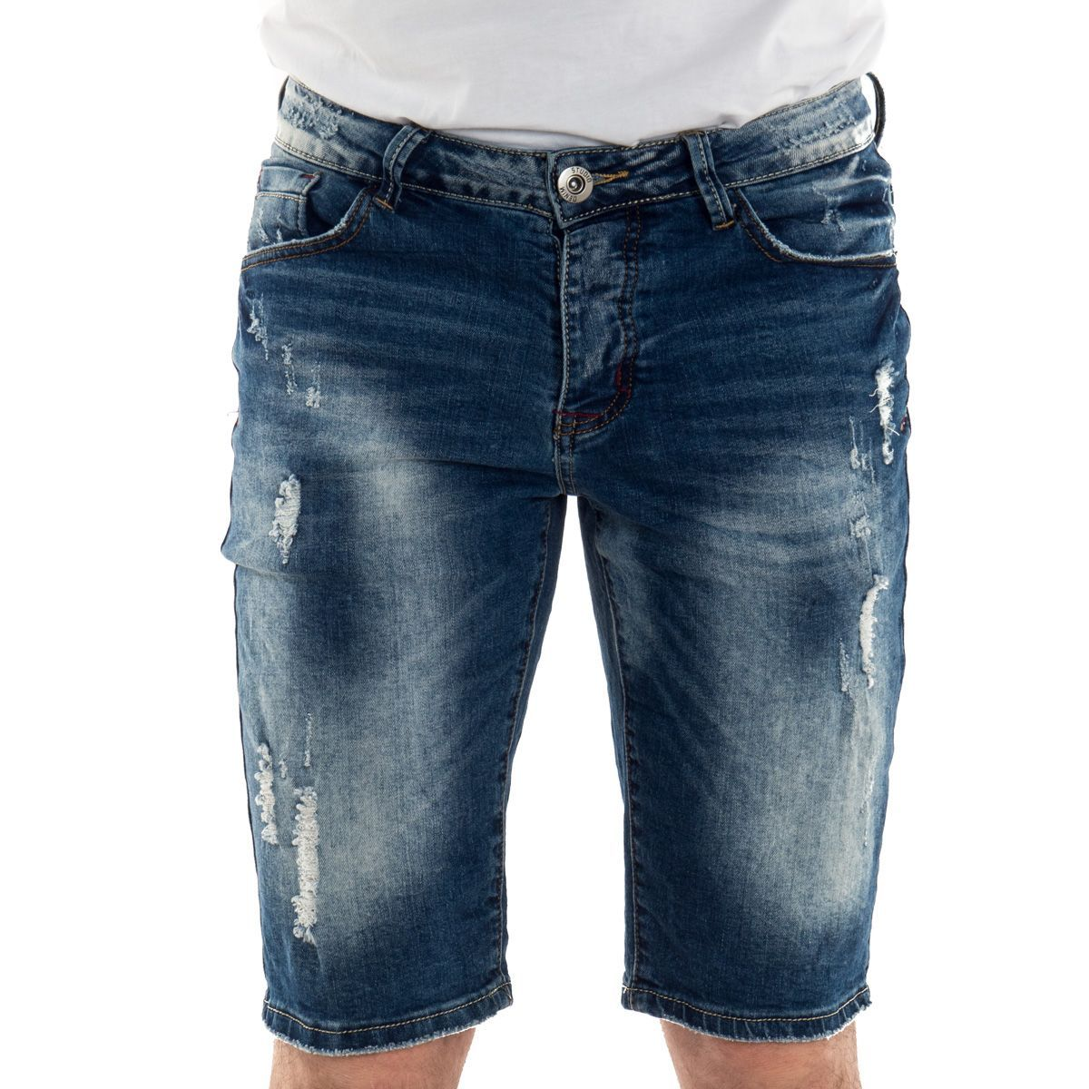 clothing Shorts men Bermuda LPHM1022 LANDEK PARK Cafedelmar Shop
