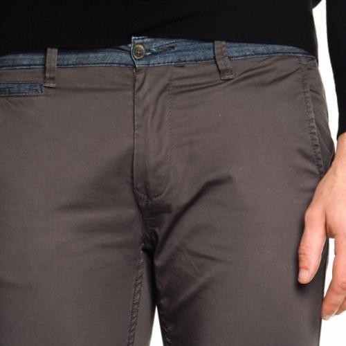 clothing Pantaloni OUTLET men Pantalone 14315 X3 Cafedelmar Shop
