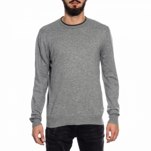 clothing Maglieria OUTLET men Pullover GLS32092 GIANNI LUPO Cafedelmar Shop