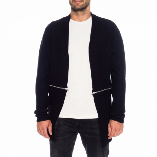 ropa Maglieria OUTLET hombre Cardigan GL368S GIANNI LUPO Cafedelmar Shop