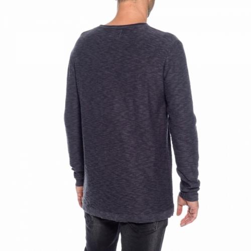 abbigliamento Maglieria OUTLET uomo Pullover GL363S GIANNI LUPO Cafedelmar Shop