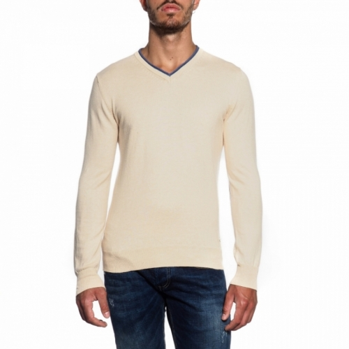 ropa Maglieria OUTLET hombre Pullover GLS32093 GIANNI LUPO Cafedelmar Shop