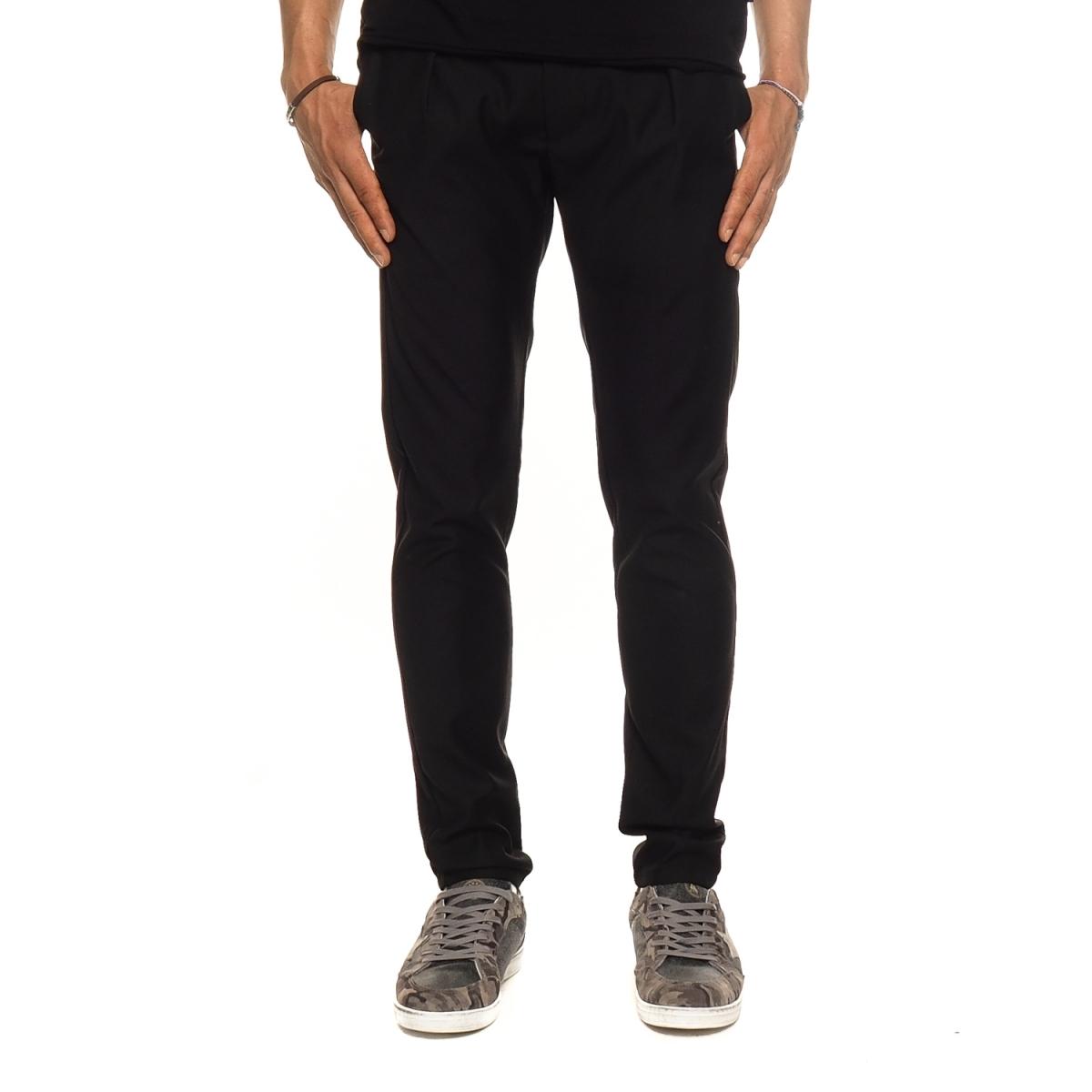 abbigliamento Pantaloni OUTLET uomo Pantalone LP1737 LANDEK PARK Cafedelmar Shop