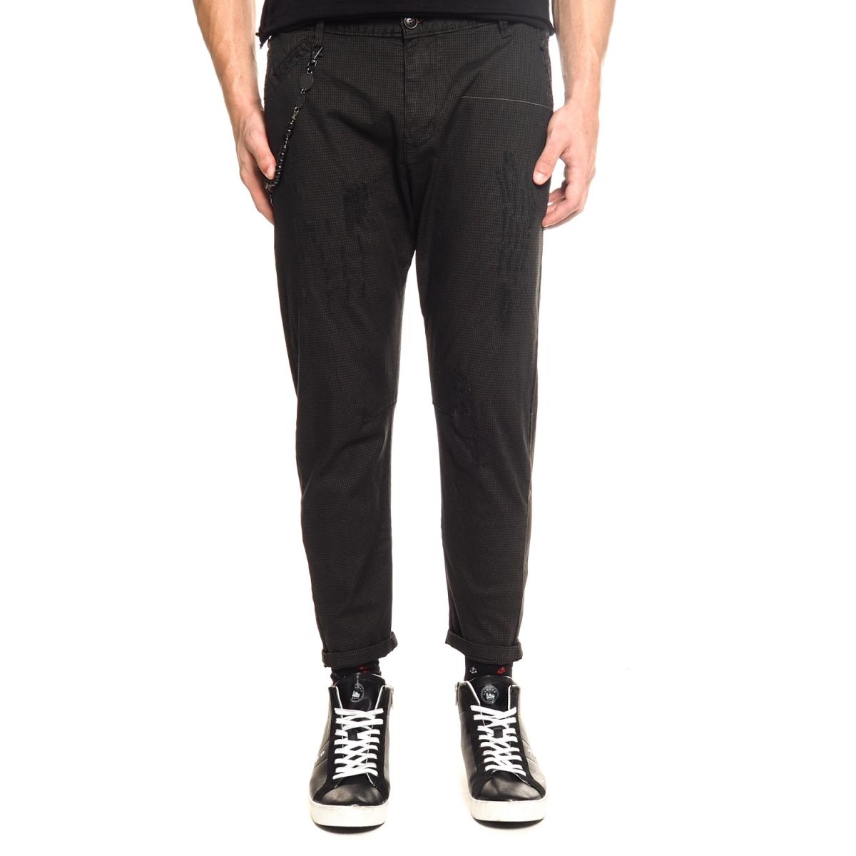 abbigliamento Pantaloni OUTLET uomo Pantalone LP2758 LANDEK PARK Cafedelmar Shop