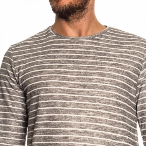 abbigliamento Maglieria OUTLET uomo Pullover LPF012 LANDEK PARK Cafedelmar Shop