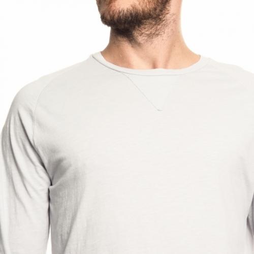 Verkäufe von Herrenbekleidung Maglieria OUTLET LPF017 GRIGIO Cafedelmar Shop