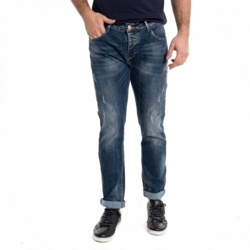 clothing Denim men Jeans LPHM1075 LANDEK PARK Cafedelmar Shop