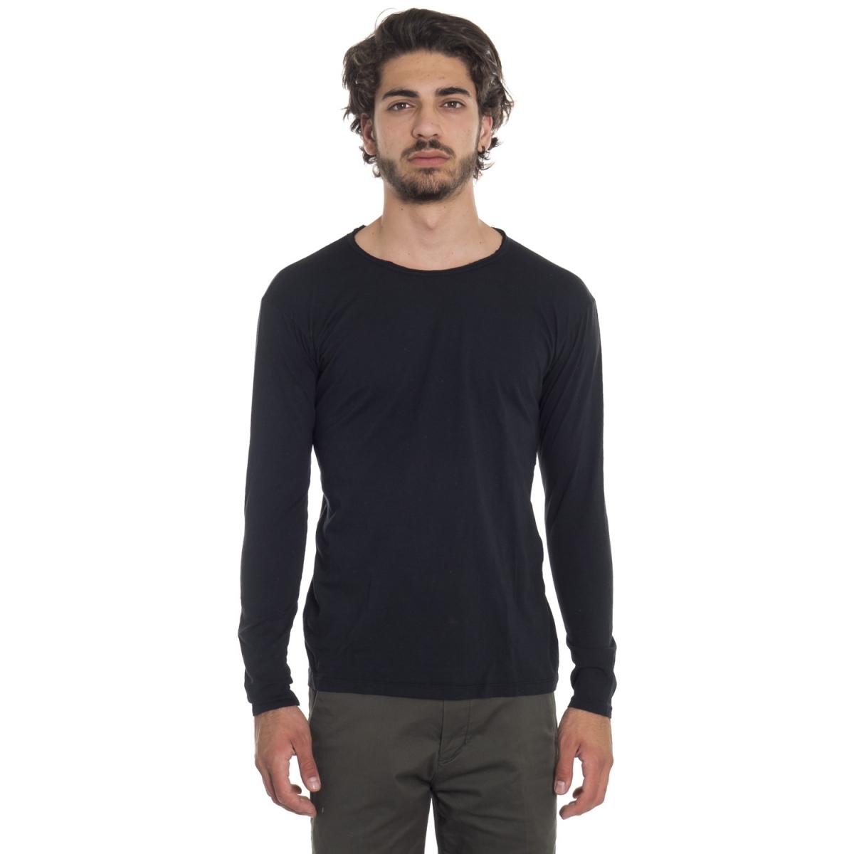 clothing T-shirt men T-Shirt LP23BASICML LANDEK PARK Cafedelmar Shop