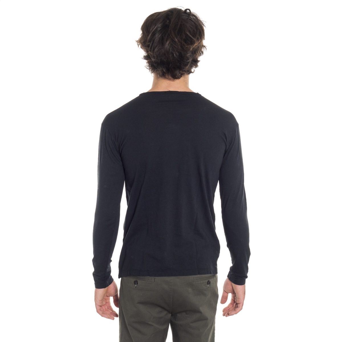 abbigliamento T-shirt uomo T-Shirt LP23BASICML LANDEK PARK Cafedelmar Shop