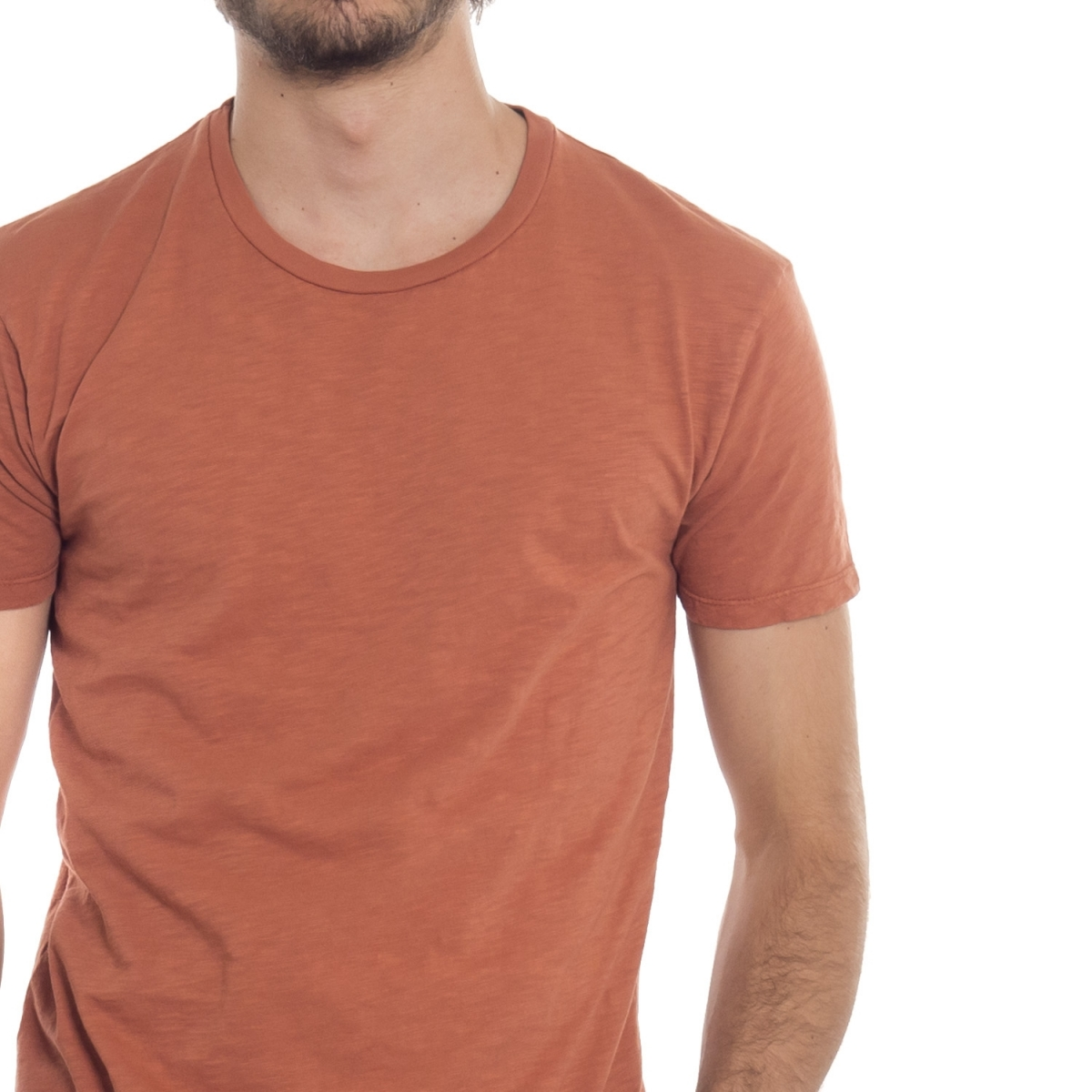 clothing T-shirt men T-Shirt LP23BASIC LANDEK PARK Cafedelmar Shop