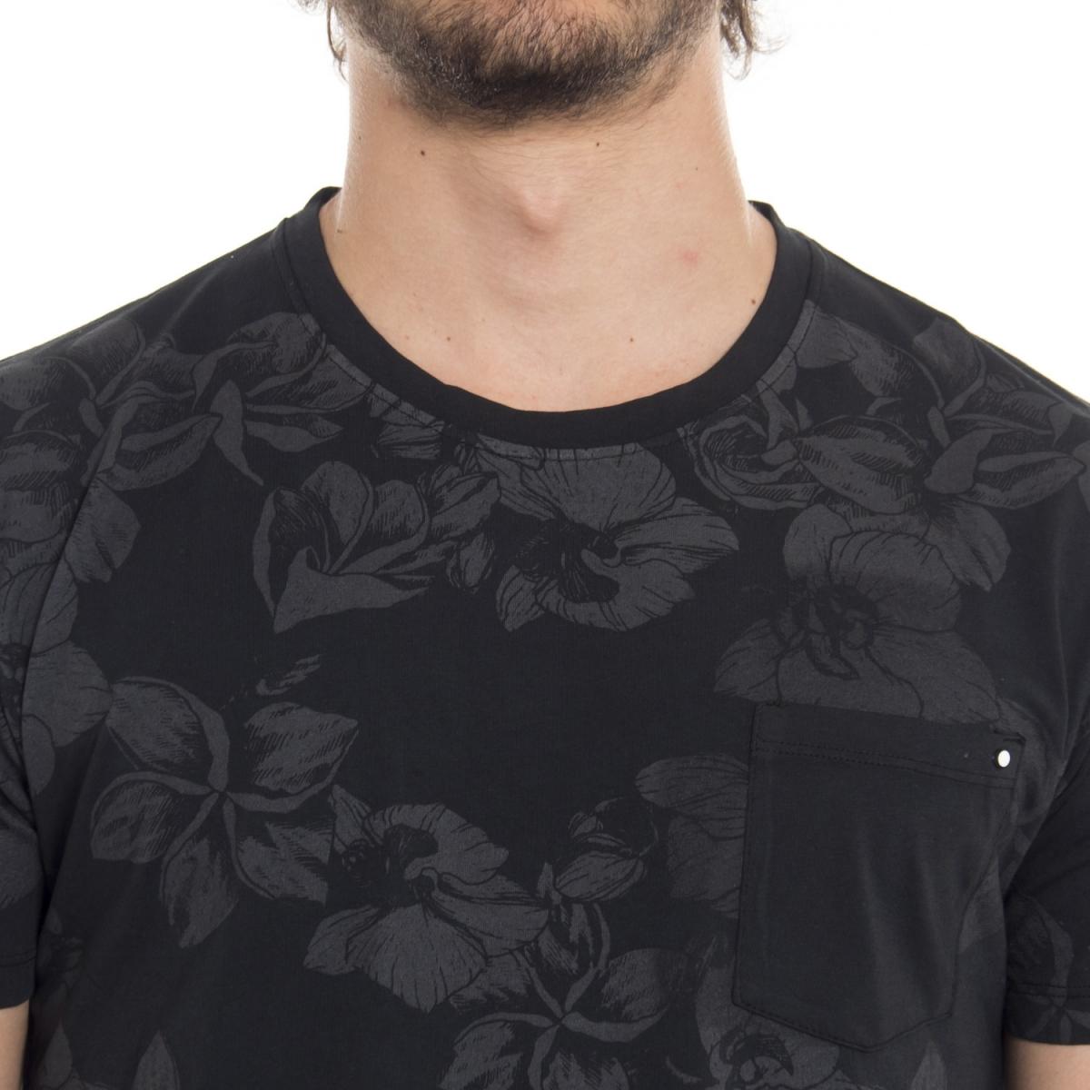clothing T-shirt men T-Shirt LP23-233 LANDEK PARK Cafedelmar Shop