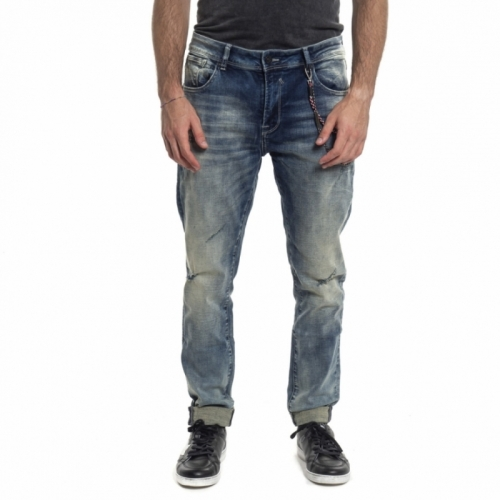 Jeans Gianni Lupo slim fit GL078F
