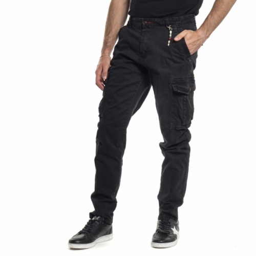 clothing Pants men Pantalone LPP0009 LANDEK PARK Cafedelmar Shop