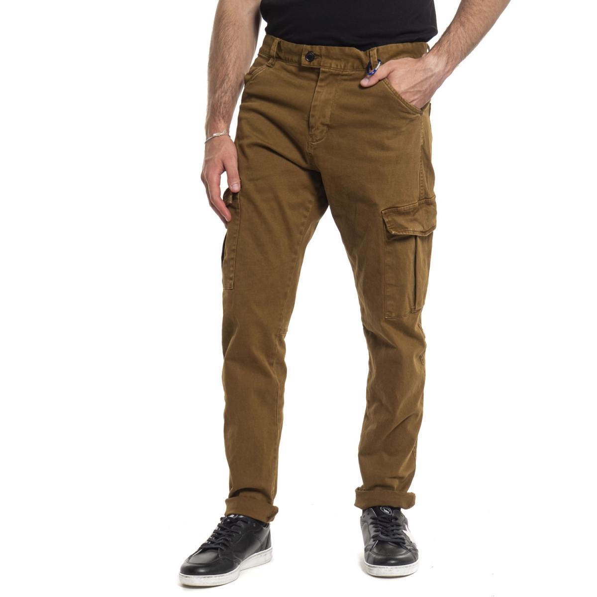 clothing Pants men Pantalone LPP0008 LANDEK PARK Cafedelmar Shop
