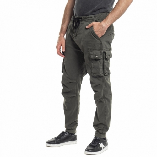 clothing Pants men Pantalone LPP0003 LANDEK PARK Cafedelmar Shop