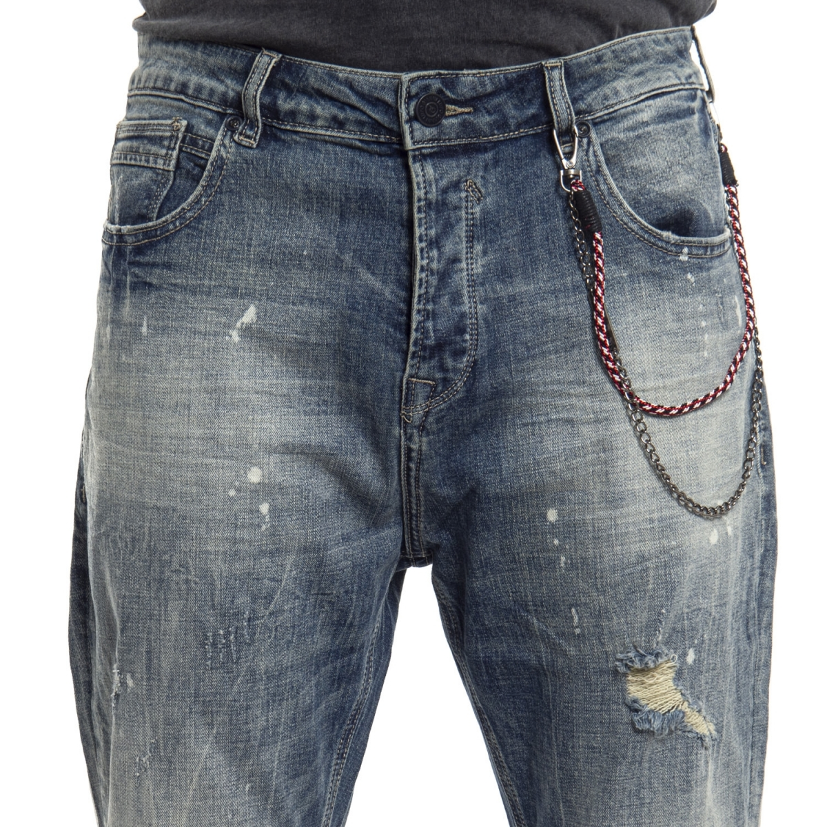 ropa Jeans hombre Jeans GL088F GIANNI LUPO Cafedelmar Shop