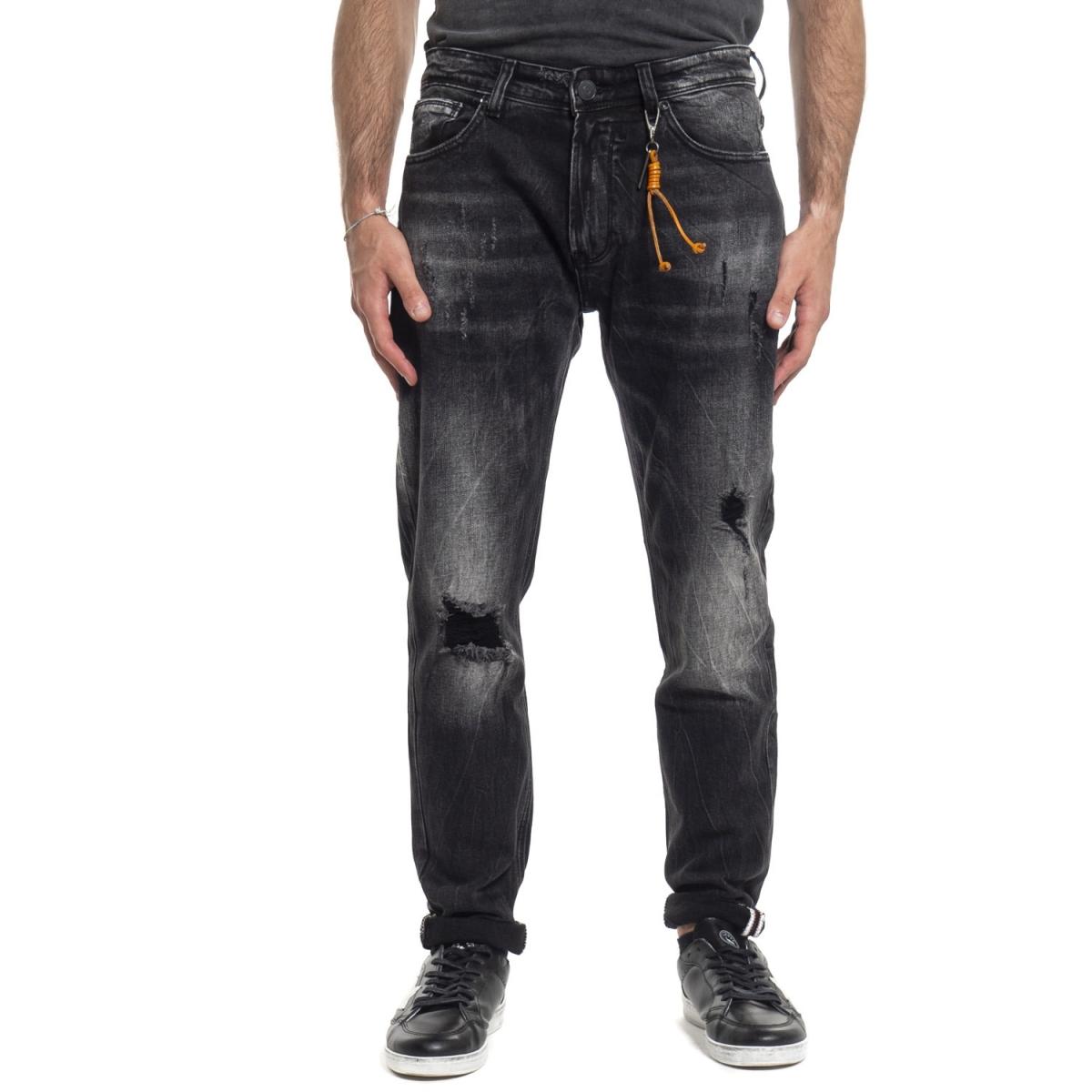 abbigliamento Jeans uomo Jeans regular fit GL2005T GIANNI LUPO Cafedelmar Shop