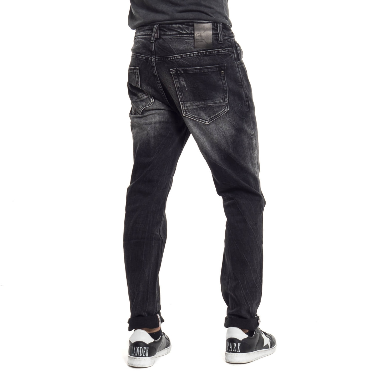 ropa Jeans hombre Jeans GL2005T GIANNI LUPO Cafedelmar Shop