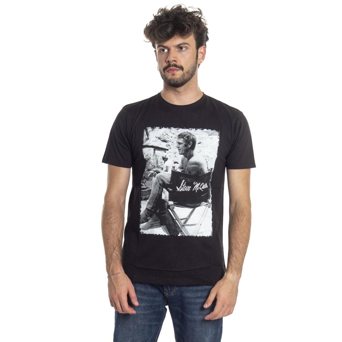 clothing T-shirt men T-Shirt LPX16-35 LANDEK PARK Cafedelmar Shop