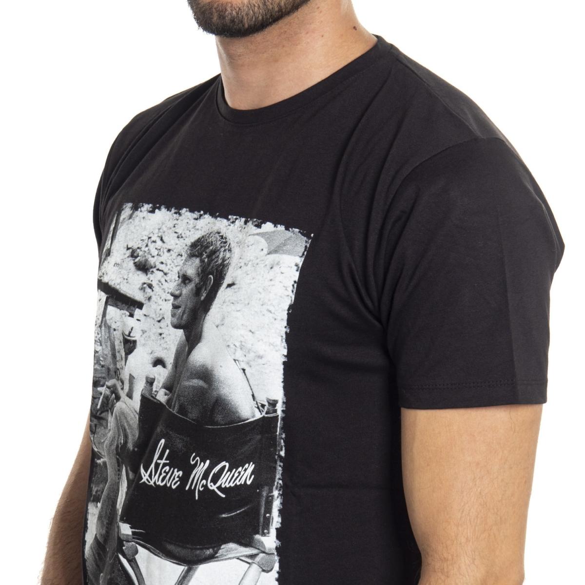 vêtements T-shirt homme LPX16-35 BLU Cafedelmar Shop