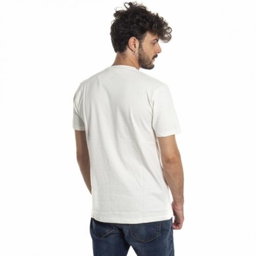 abbigliamento T-shirt uomo T-Shirt LPX16-29 LANDEK PARK Cafedelmar Shop