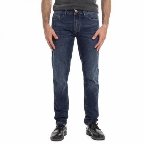 Jeans slim fit da uomo by Landek Park