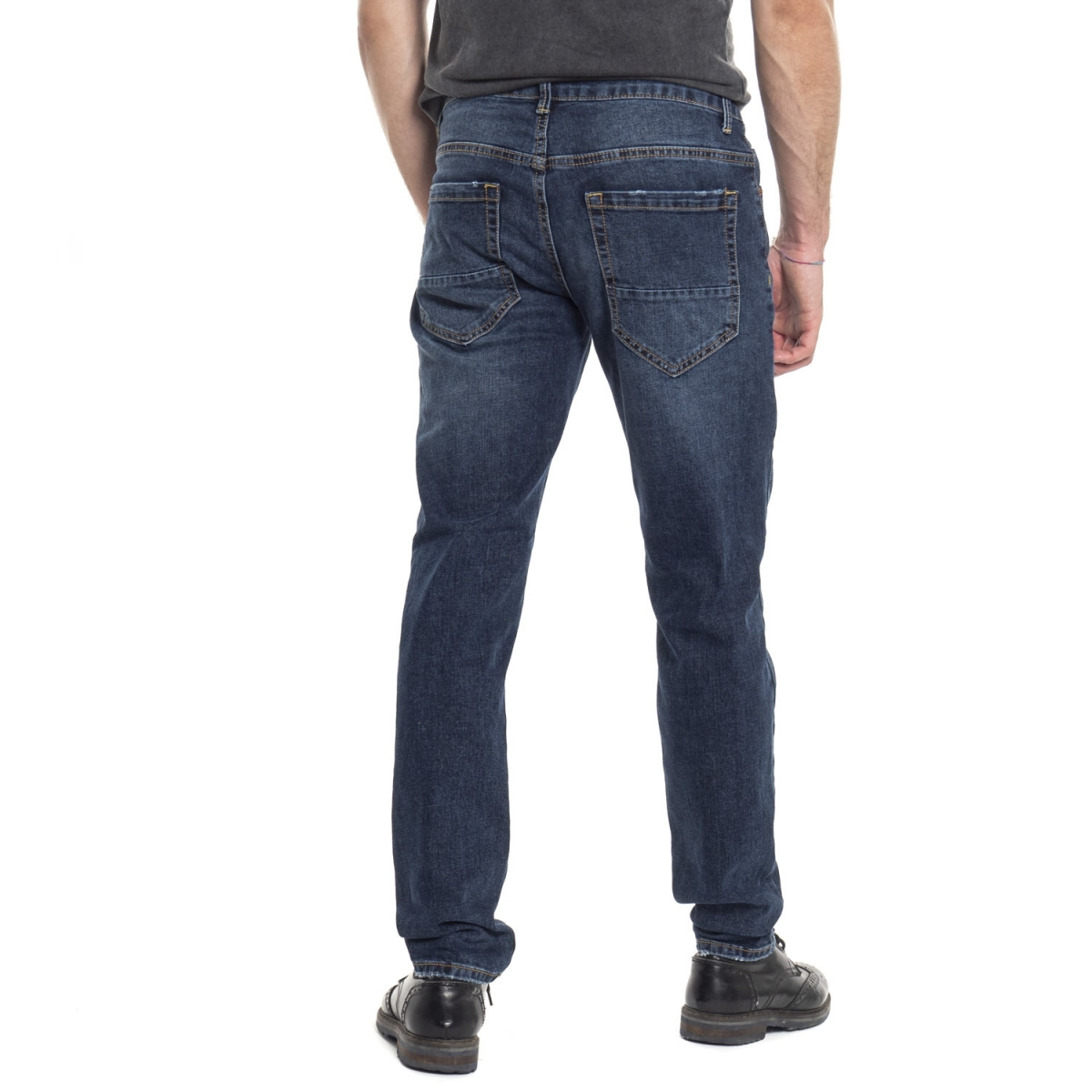 clothing Denim men Jeans ATM1089-3 LANDEK PARK Cafedelmar Shop