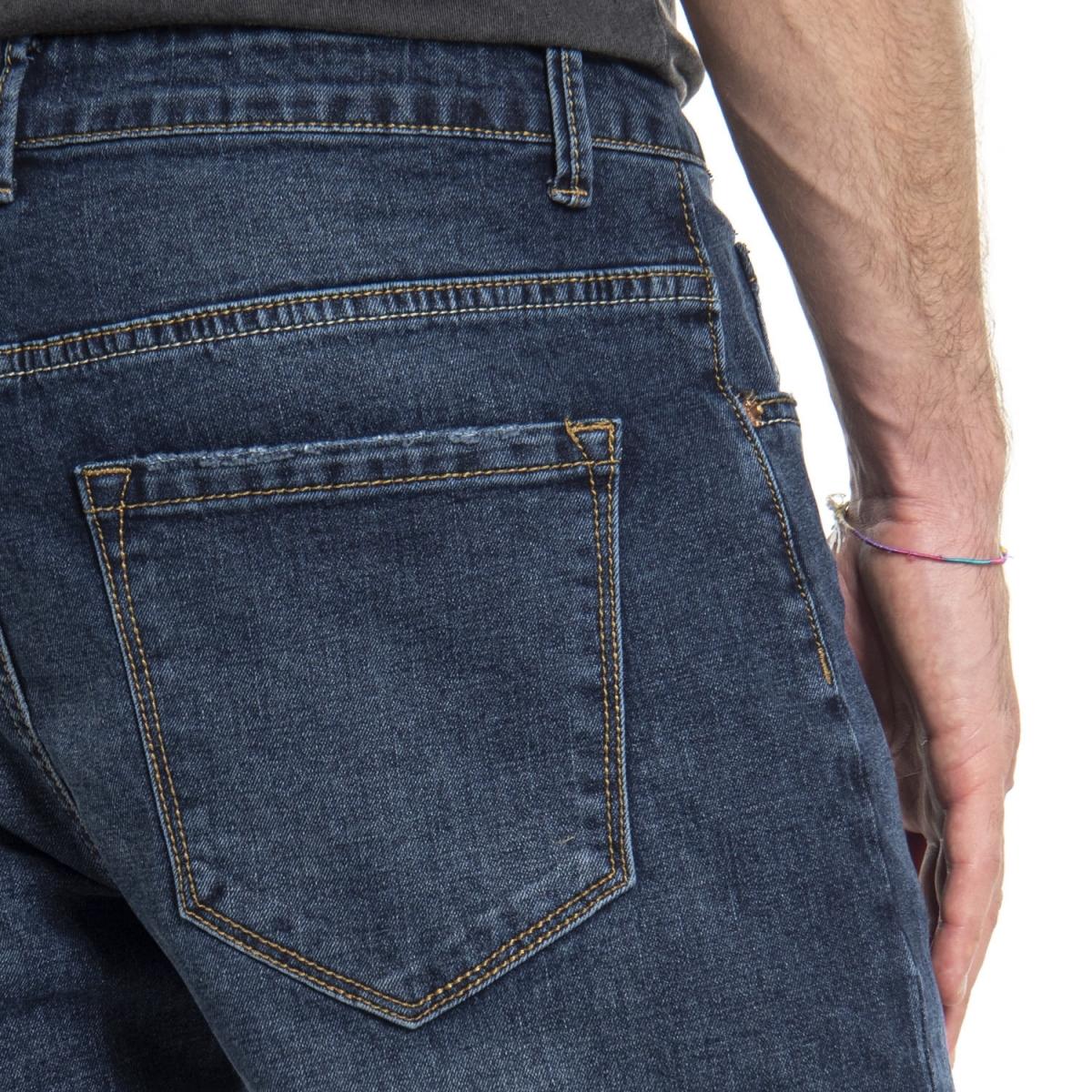 ropa Jeans hombre Jeans ATM1088-7 LANDEK PARK Cafedelmar Shop