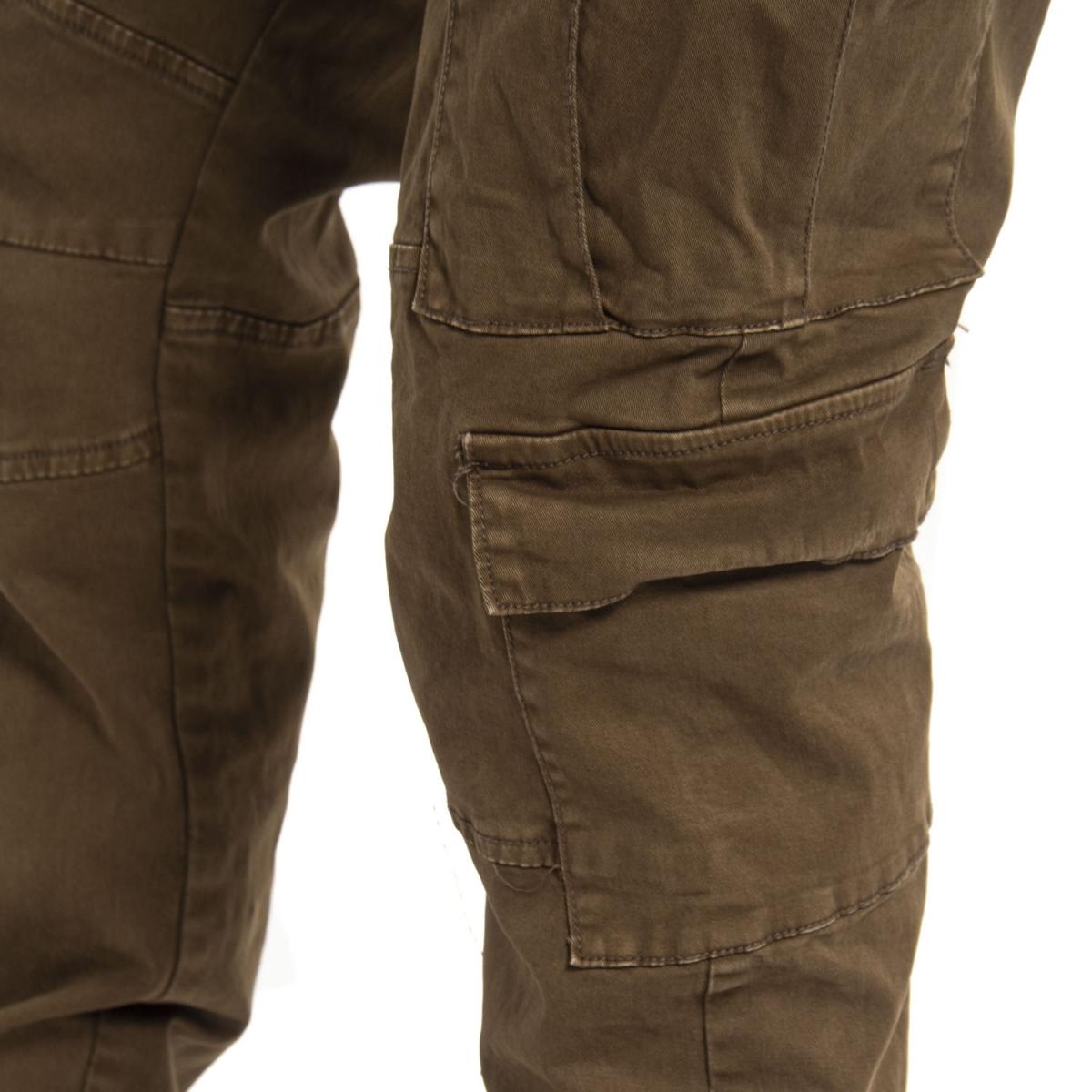 ropa Pantalones hombre Pantalone LPP0010 LANDEK PARK Cafedelmar Shop