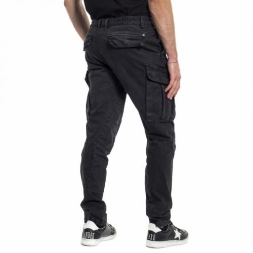 vêtements Pantalon homme LPP0007 MARRONE Cafedelmar Shop