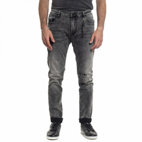 Jeans da uomo Gianni Lupo Regular Fit GL080F