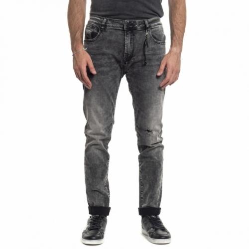 abbigliamento Jeans uomo Jeans Regular Fit GL080F GIANNI LUPO Cafedelmar Shop