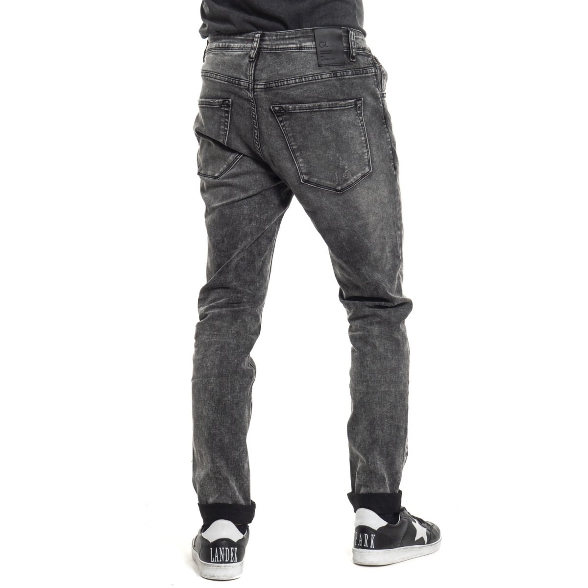 clothing Denim men Jeans GL080F GIANNI LUPO Cafedelmar Shop