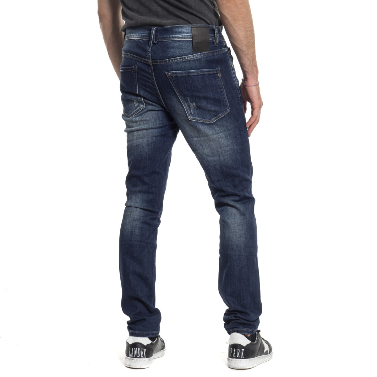 clothing Denim men Jeans GL717Y GIANNI LUPO Cafedelmar Shop