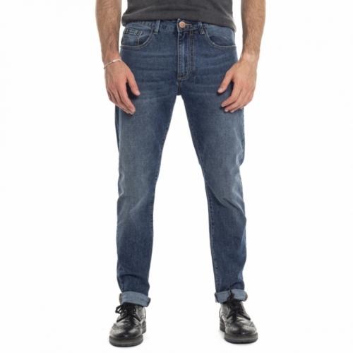 Jeans slim fit Landek Park ATM1088-2