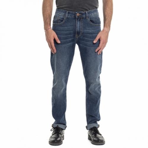 Jeans da uomo Slim Fit Landek ParkATM1088-4