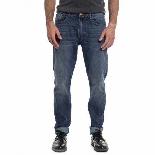 Jeans da uomo Slim Fit ATM1088-8