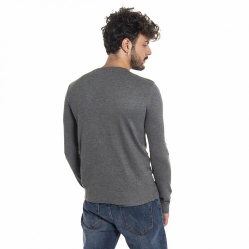 ropa Prendas de punto hombre Maglia LPL207 LANDEK PARK Cafedelmar Shop