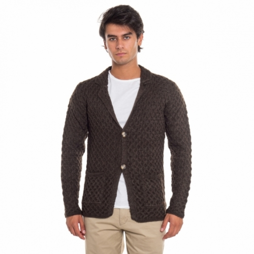 clothing Knitwears men Maglia GLBW799 GIANNI LUPO Cafedelmar Shop