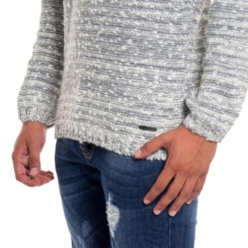 abbigliamento Maglieria uomo Maglia GLBW781 GIANNI LUPO Cafedelmar Shop
