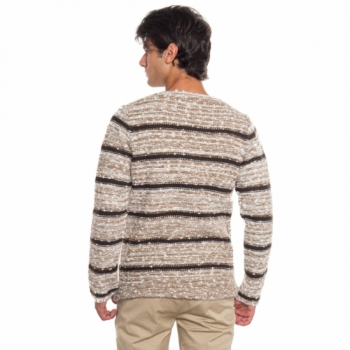 clothing Knitwears men Maglia GLBW782 GIANNI LUPO Cafedelmar Shop
