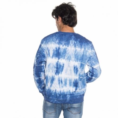 Kleidung Sweatshirts mann Felpa NBB0001-5 LANDEK PARK Cafedelmar Shop