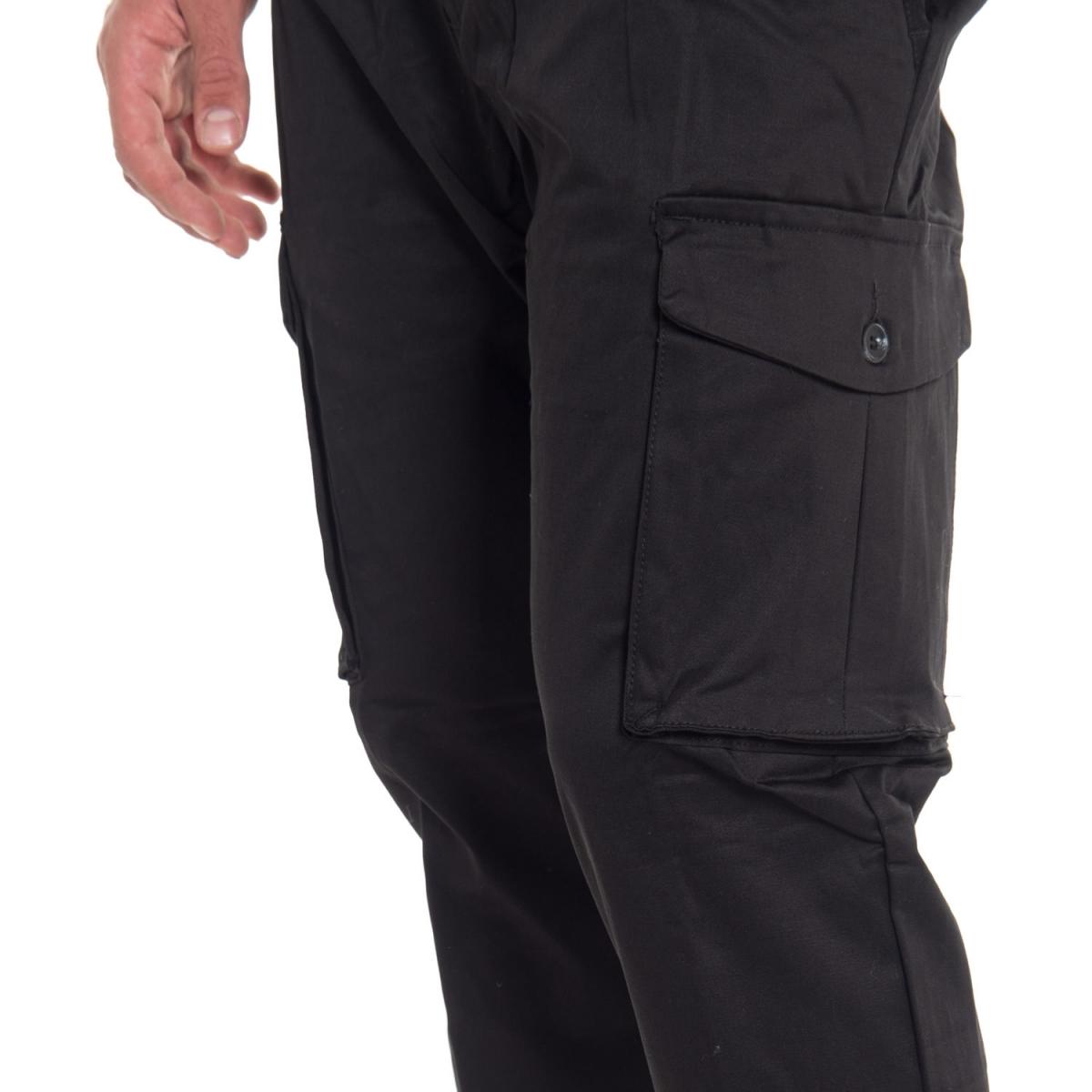 abbigliamento Pantaloni uomo Pantalone LPBB3002-5 LANDEK PARK Cafedelmar Shop