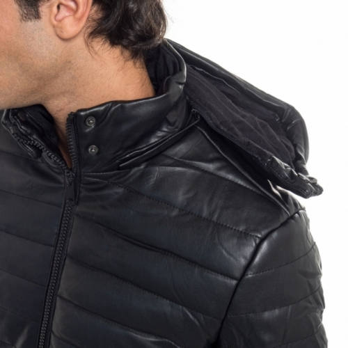 clothing Jackets men Giubbino LPP1758 LANDEK PARK Cafedelmar Shop
