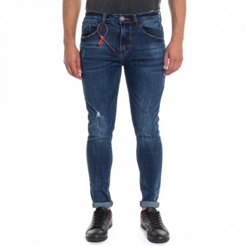 clothing Denim men Jeans LPM2202 LANDEK PARK Cafedelmar Shop