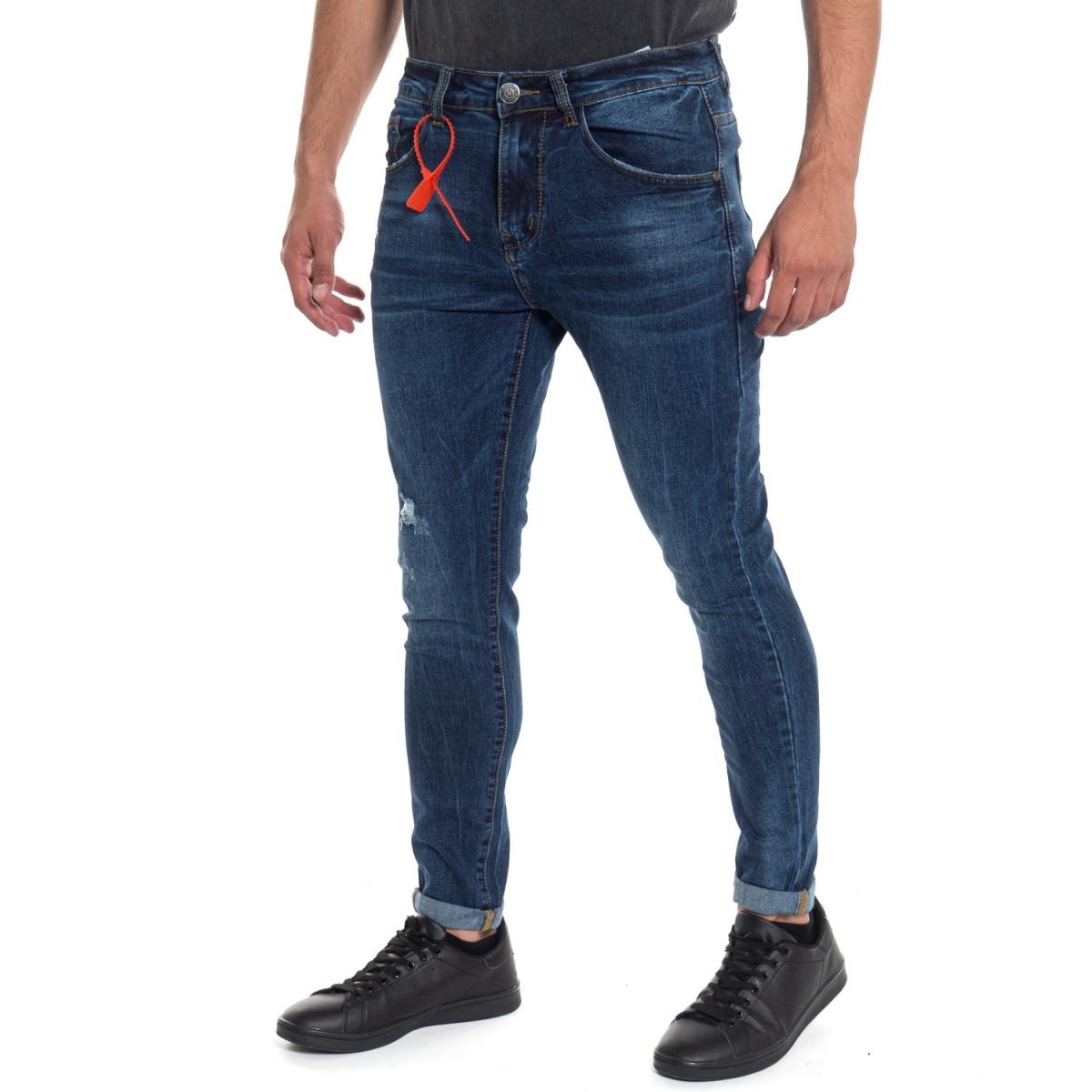 ropa Jeans hombre Jeans LPM2202 LANDEK PARK Cafedelmar Shop