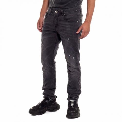 Jeans da uomo Slim fit by Landek Park LPC508