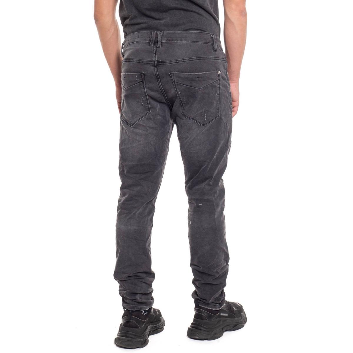 clothing Denim men Jeans LPC508 LANDEK PARK Cafedelmar Shop