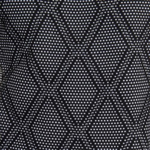 abbigliamento Maglieria uomo Maglia NBK8069 NEROGRANIT Cafedelmar Shop