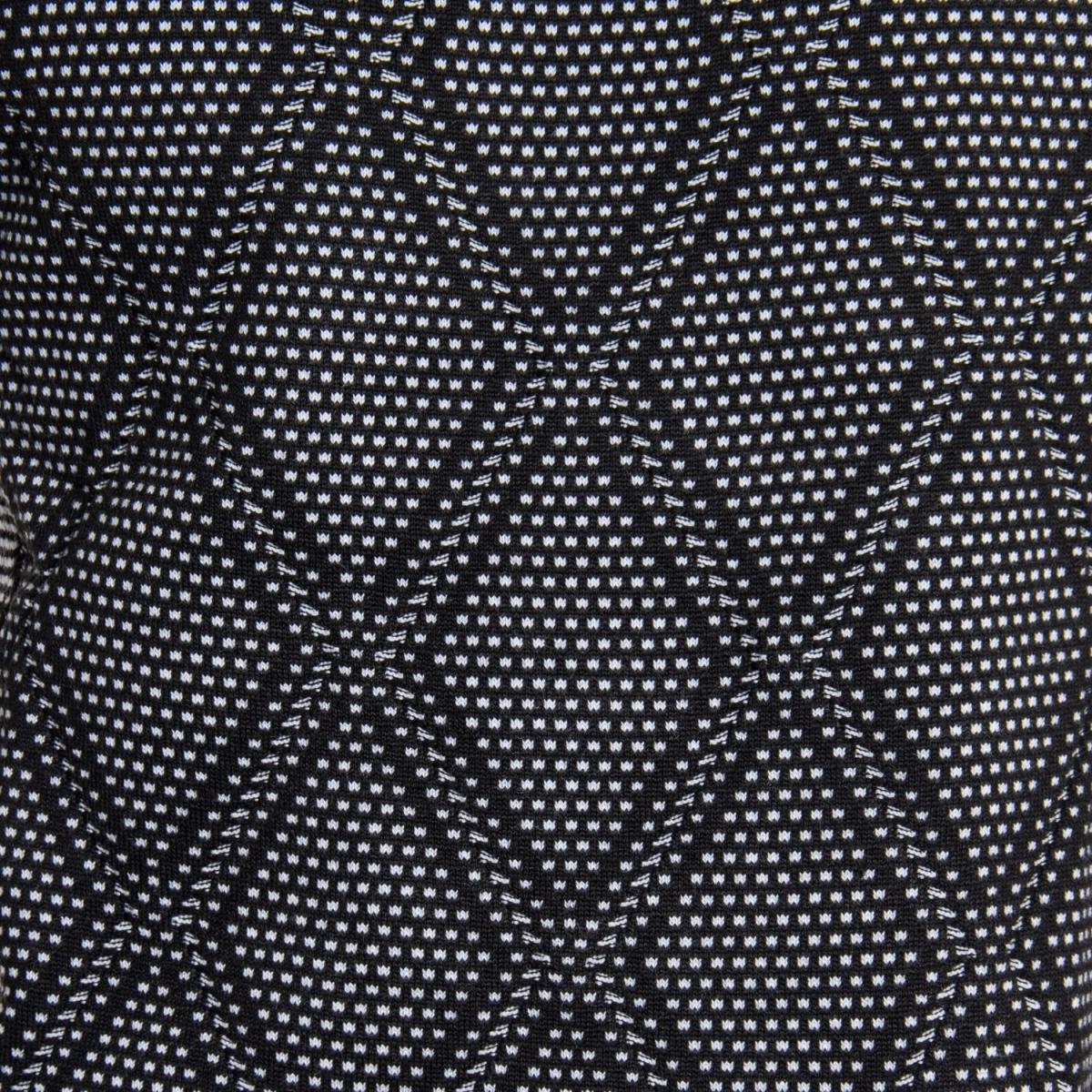 clothing Knitwears men Maglia NBK8069 NEROGRANIT Cafedelmar Shop